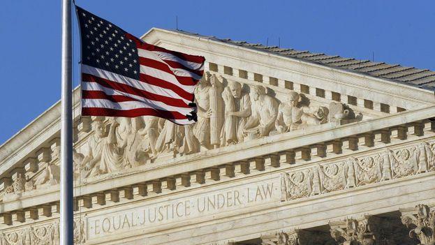 Se cree que el presidente norteamericano, Donald Trump apelará ante la corte suprema de su país.
