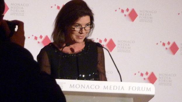 La princesa Carolina de Mónaco, en una imagen de 2009. (CC)