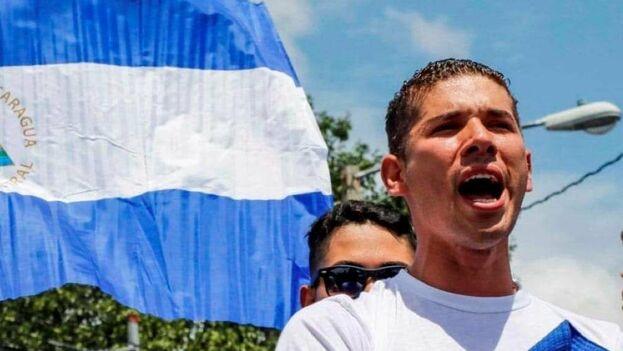 La oposición tiene entre sus prioridades lograr la liberación de los presos políticos, considerados terroristas por Ortega. (Alianza Cívica)