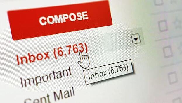 Los ataques se produjeron contra las cuentas de correo de los equipos de campaña. (CC)