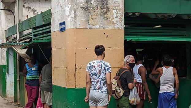 En este momento, 10 de las 15 provincias de Cuba permanecen en fase epidémica debido al actual rebrote de la enfermedad. (14ymedio)