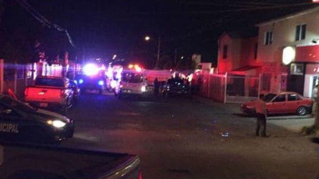 Masacre en centro de rehabilitación de Chihuahua; hay 16 muertos