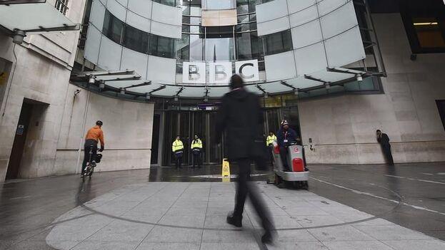 El conflicto surge a partir de varios reportajes de la 'BBC' que denuncian graves violaciones de los derechos humanos de minorías religiosas en Xinjiang. (EFE)