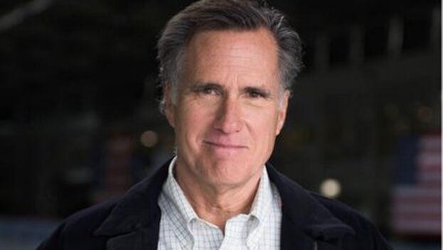 El republicano Mitt Romney, que ya votó a favor del primer juicio político contra Trump, volverá a hacerlo. (Twitter)
