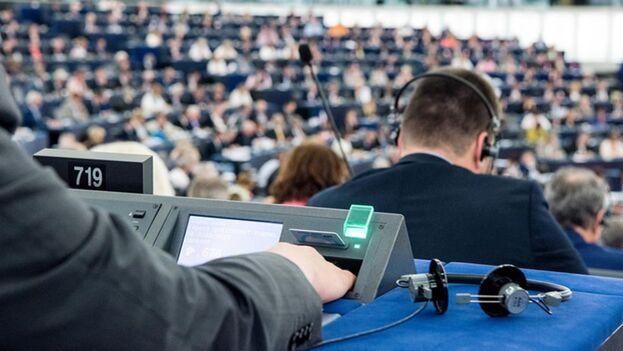 La resolución fue aprobada con 386 votos a favor, 236 en contra y 59 abstenciones. (Parlamento Europeo)