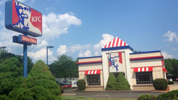 La decisión se produjo al calor de una polémica tras el cierre de un restaurante de comida rápida en Teherán que utilizaba el logotipo y la imagen de la cadena KFC. (Flickr)