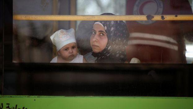 La poligamia está muy restringida en Marruecos, ya que para practicarla el hombre necesita de la aprobación expresa de la primera esposa. (EFE)