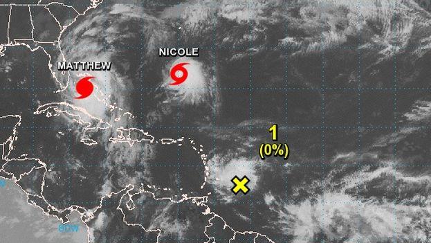 Más de 20.000 viviendas resultaron severamente afectadas por el huracán Matthew en Haití. (NOAA)