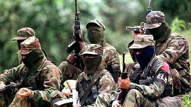 La liberación de todos los secuestrados ha sido una condición para iniciar formalmente una negociación de paz con el ELN. (Flick)