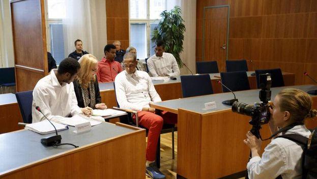 En septiembre del año pasado un tribunal de la ciudad de Tampere condenó por la violación a los cinco voleibolistas. (Getty Images)