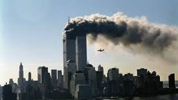 El 11 de septiembre de 2001, Estados Unidos sufrió los peores atentados terroristas de su historia. (CC)