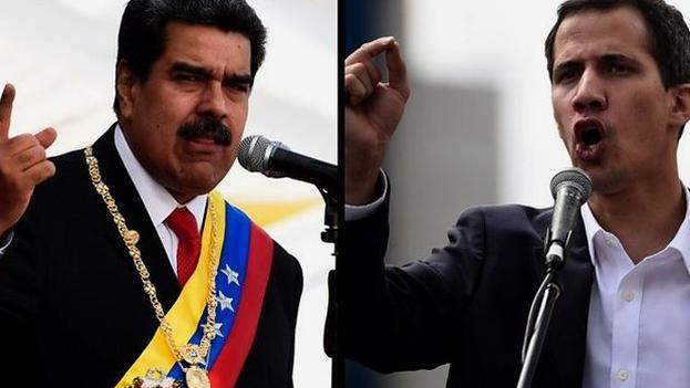 La situación en Venezuela lleva meses paralizada y no tiene muchas perspectivas de cambio a corto plazo.