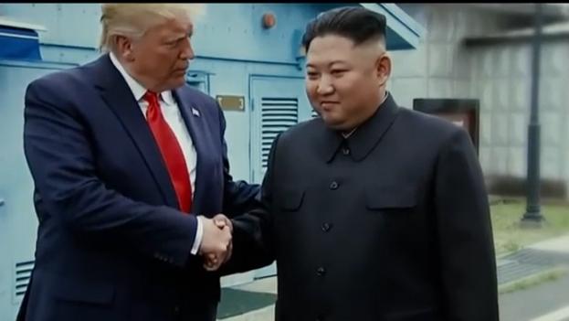 """El anuncio sostiene que """"los dictadores te mienten primero y luego arruinan vidas para conseguir lo que quieren"""". (Captura)"""