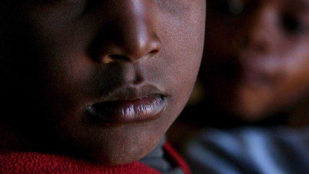 Desde el surgimiento del separatismo anglófono en Camerún en 2016, los cursos escolares se han visto afectados en Bamenda. (EFE)