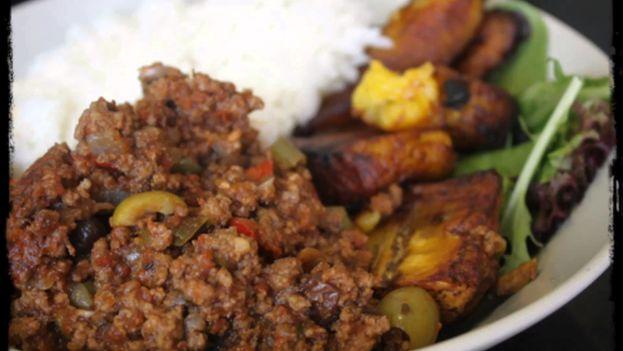 """""""La idea es trasmitir las últimas tendencias de la gastronomía mundial al tiempo que se hablará muy en serio del rescate y el uso del rico patrimonio culinario que tenemos en Cuba"""". (Youtube)"""