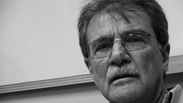El venezolano Teodoro Petkoff, director del diario 'Tal Cual'. (Flickr)