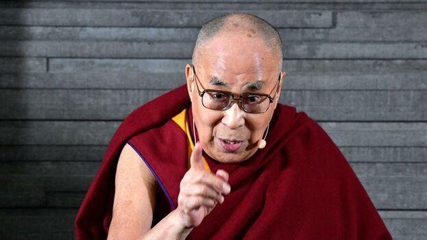 Los líderes chinos han tratado de vilipendiar al Dalái lama, tachándole de separatista y terrorista. (EFE)