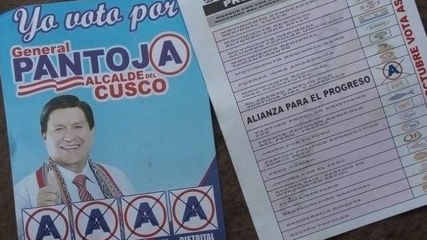 Las mesas de votación abrieron en su mayoría a las 8:00 y está previsto que cierren a las 16:00, hora local. @OjoPublico