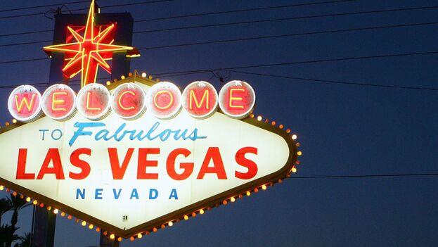Cualquier cosa que exista se puede encontrar en Las Vegas.