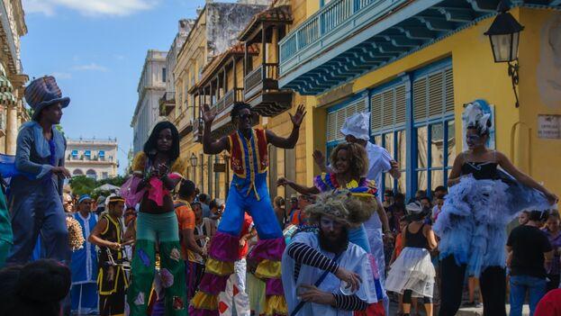 Cuba tiene lo que le hace falta para atraer a visitantes de todos los países. (Alessandro Caproni)