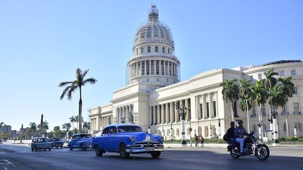 El objetivo de Lansky era convertir La Habana en el destino caribeño por excelencia para los aficionados a los juegos de azar