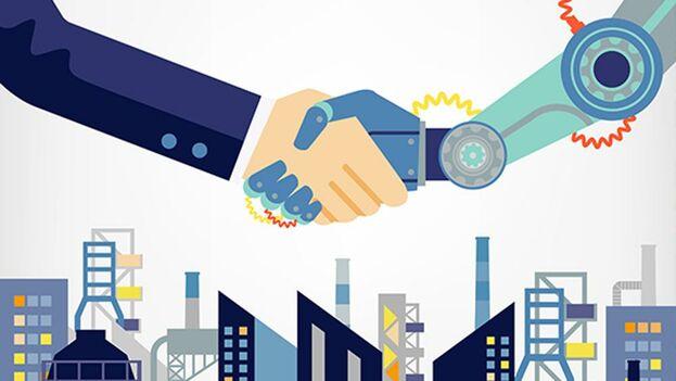 Las empresas han tenido que adaptarse a los nuevos cambios que nos ofrece este nueva era, conocida por algunos como la Cuarta Revolución Industrial.
