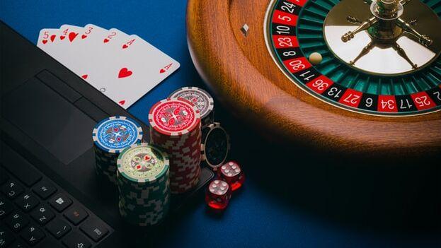 En los casinos online el objetivo es que puedas encontrar el juego ideal para ti y nunca aburrirte. (Aidan Howe)