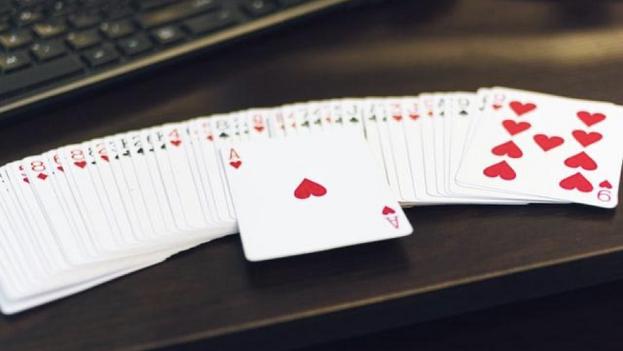 Durante el juego pueden realizarse apuestas para poner más emoción a la partida. (CC)