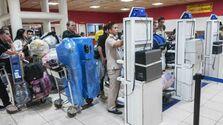 Aduana de Cuba. (Cortesía)