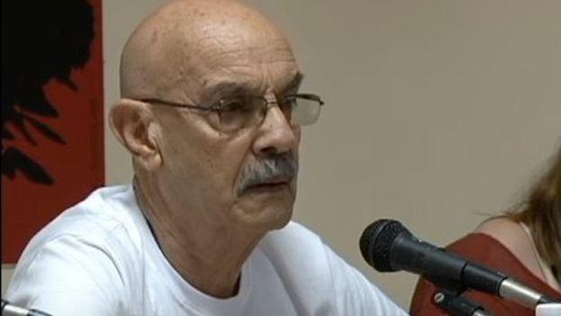 Antonio Moltó Martorell falleció este martes a los 74 años víctima de un cáncer. (Youtube)