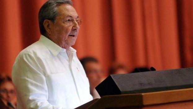 En mayo pasado, la Asamblea celebró una sesión extraordinaria para aprobar la versión definitiva de las reformas económicas emprendidas por el presidente Raúl Castro hace ya siete años. (EFE)