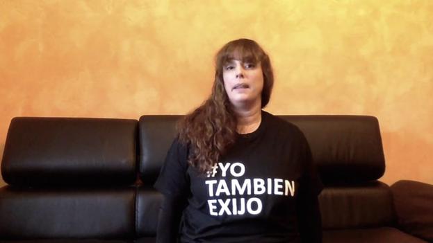 Avance: Tania Burguesa detenida nuevamente