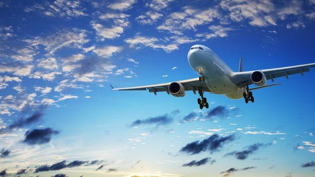 Avión (CC)