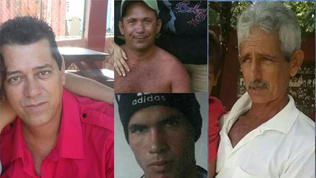 Balseros desaparecidos en las costas mexicanas. (14ymedio)