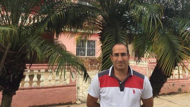El canadiense Toufik Benhamiche fue condenado a cuatro años de prisión por el Tribunal Supremo Popular de Cuba. (Cortesía)