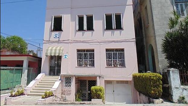 Casa Amador es una de las 'paladares' que se financió con el dinero estafado por Olivera Amador. (Tripadvisor)