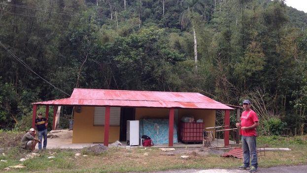 Casa en renta por Jorge Ignacio Guillén en Soroa (14ymedio)