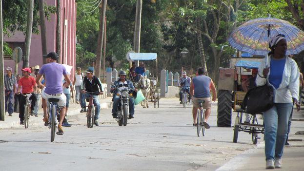 Central Colombia, Las Tunas. (14ymedio)
