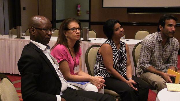 Congreso anual de la Asociación de Estudios Latinoamericanos. (14ymedio)