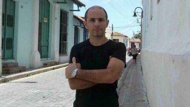 La negativa de viaje de Constantín se suma a las que recibieron varias periodistas de ese medio independiente, cuando el pasado mes intentaron asistir a diferentes eventos internacionales. (14ymedio)