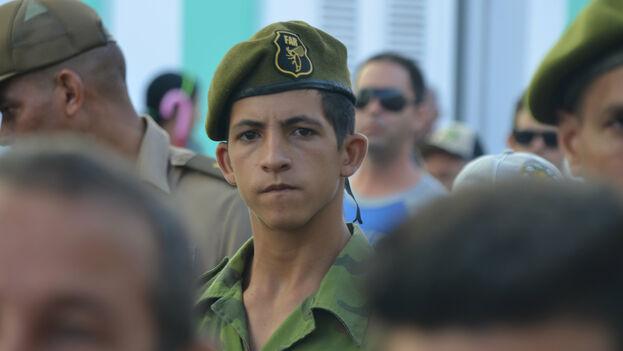 Ninguno de estos cubanos votó la Constitución de 1976, pero todos tuvieron la oportunidad de hacerlo por la de 2019. (Borja García de Sola Fernández)