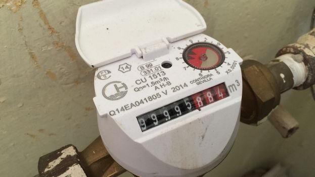 Cuba fabricar sus propios metro contadores de agua - Contador de agua ...