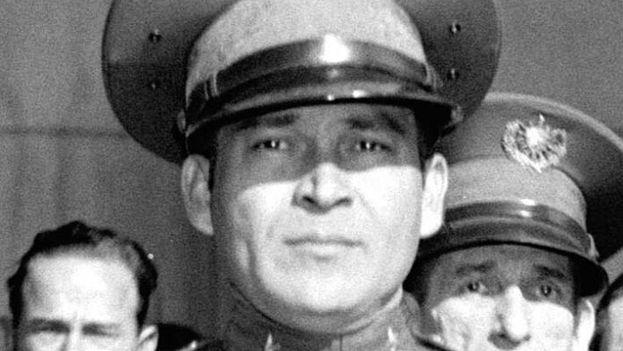 """¿Creía Batista poder volver a ser """"El Hombre"""" providencial, supliendo la ausencia de líderes algo demagógicos como Chibás? (Archivo)"""
