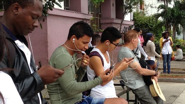 Google extenderá un cable submarino para mejorar Internet en Cuba