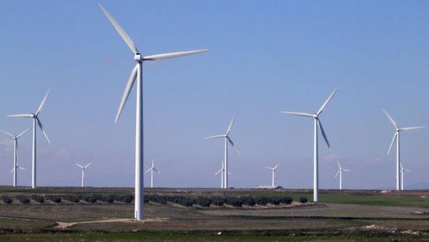 Cuba busca diversificar sus fuentes de energía. (EFE)