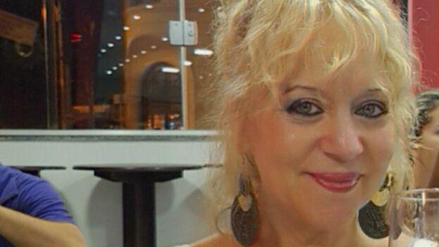 La actriz vivía en España desde 2005 pero en Cuba los televidentes la recuerdan por muchos de sus personajes. (Facebook)