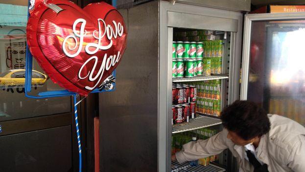 Día de los Enamorados en Cuba. (14ymedio)