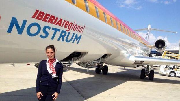 Con Donald Trump en la Casa Blanca, Air Nostrum ha tenido que echar el freno a sus planes con Cuba. (Air Nostrum)