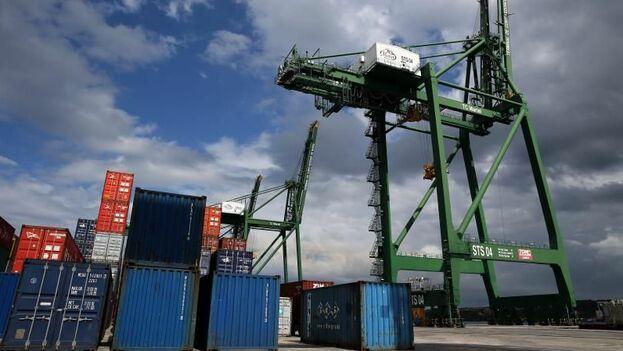 Ecoplast es el primer usuario en el Parque Industrial de ViMariel, S.A., concesionario del enclave de negocios. (EFE)