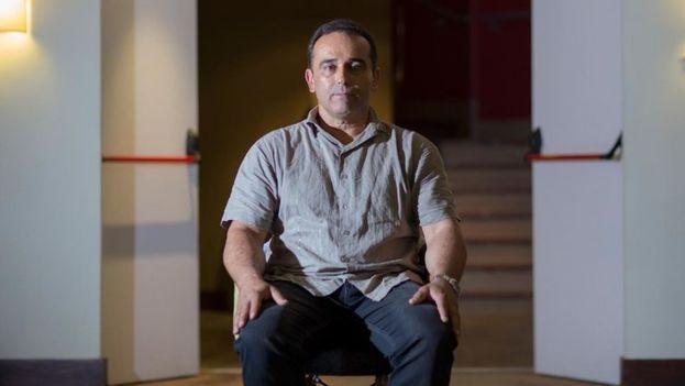 Eduardo Cardet lleva un año en prisión. (CC)